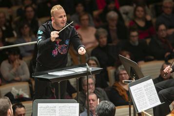 Yannick Nézet-Séguin mène le Met en tournée