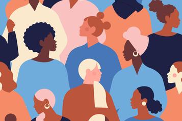 Femmes, une force unie à construire)