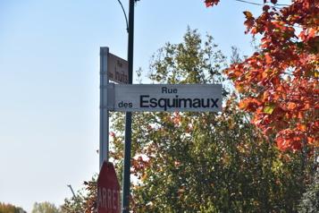 Québec Faut-il renommer la rue des Esquimaux?