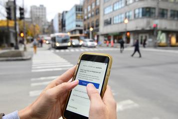 Application Alerte COVID 4,9 millions de téléchargements et 2800 alertes)