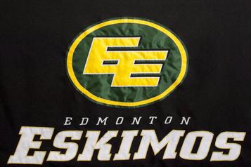 Eskimos: pression des commanditaires pour changer de nom)