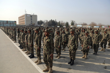 Négociations avec les talibans Les autorités afghanes soulagées par la volonté américaine de «réexaminer» l'accord)