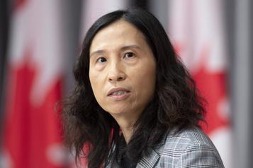 Frontières et quarantaine: la proposition de la LNH scrutée par Santé Canada)