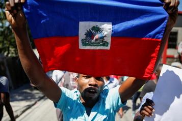 «Tentative de coup d'État» en Haïti Des magistrats saluent l'annonce de la libération du juge de la Cour de cassation)