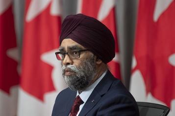 Le Canada accepte de prolonger la mission de son Hercules pour l'ONU)