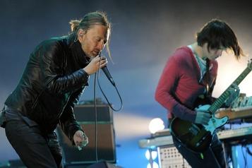 Radiohead diffusera son spectacle de 1994 au Astoria)
