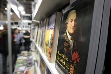 Report «crève-cœur» du Salon du livre de Québec)