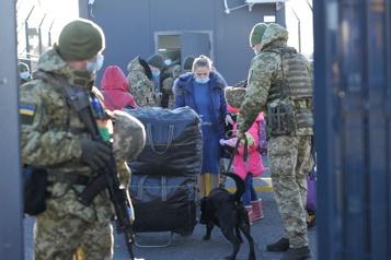 Ukraine Un soldat tué avant l'arrivée du représentant de l'UE dans la zone de conflit)