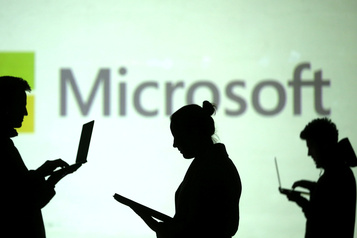 Microsoft veut former 25 millions de personnes dans le monde au numérique)