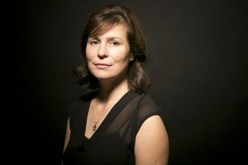 Dominique Fortier toujours en lice pour le prix Femina)