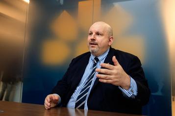 Banque Laurentienne: le PDG est à blâmer, rétorquele syndicat