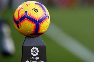 La Liga face aux défis d'une reprise, entre chaleur, huis clos et blessures)