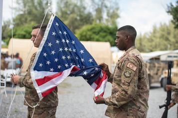 Kenya: trois Américains tués dans l'attaque d'une base militaire