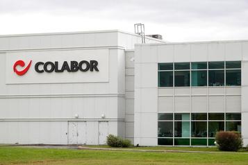Colabor abandonne sonplusgros client, l'action gagne 12%