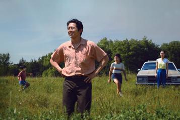 Steven Yeun L'entre-deux-cultures )