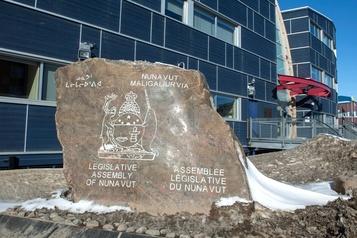 Le Nunavut se remet lentement d'une cyberattaque