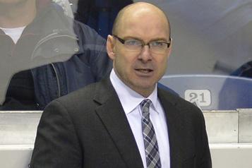 LHJMQ: Beausoleil, Hartley et Julien en nomination au titre d'entraîneur de l'année