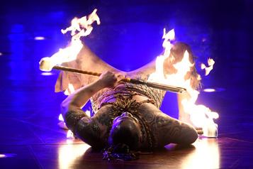 Le Cirque du Soleil invite ses créanciers aux enchères)