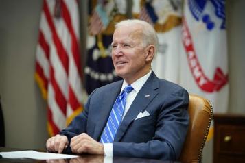 «Raisonnement digne de l'homme deNéandertal» La Maison-Blanche minimise les propos de Joe Biden)