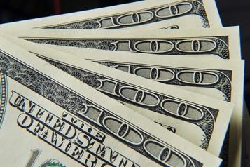 Un pourboire de 10000$ avant la fermeture d'un restaurant