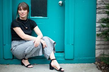 Un nouvel album pour Geneviève Jodoin
