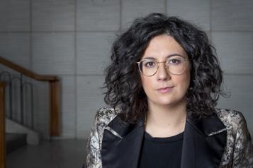 Alexandra Stréliski achète le studio Lamajeure)