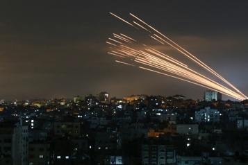 Système antimissile La Chambre approuve un milliard de dollars pour le «Dôme de fer» israélien)
