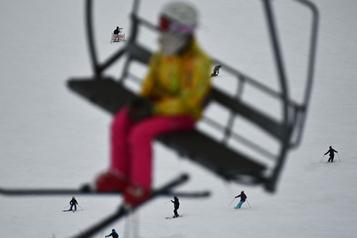 Japon: le ski souffre des changements climatiques