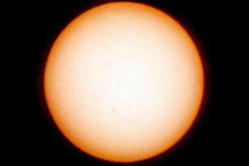 Rarissime rendez-vous avec Mercure au Planétarium
