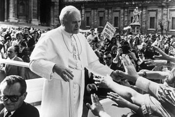 Attentat Jean Paul II La piste bulgare, juste de la propagande de Guerre froide )