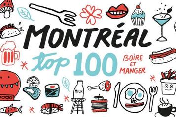 Manger et boire Montréal