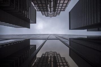 Reprise économique Les grandes banques canadiennes misent sur la prudence)