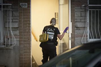 Triple homicide à Rivière-des-Prairies Arrestations et perquisitions à Montréal-Nord et à Laval