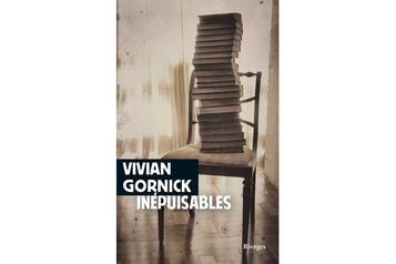 Inépuisables–Notes de (re)lecture: les livres qui nous construisent ★★★½)