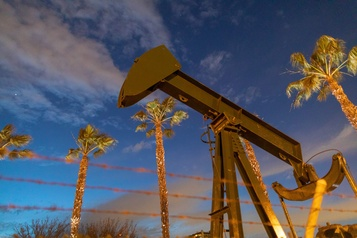 Le pétrole termine au plus bas depuis 2002 à New York