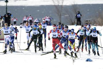 La Coupe du monde de ski de fond à Québec annulée