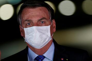 Le président du Brésil se fera opérer pour un calcul rénal)