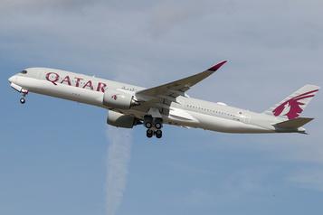 Qatar Airways desservira Lyon dès juin
