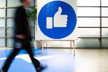 Facebook accentue ses efforts contre les incitations à la haine)