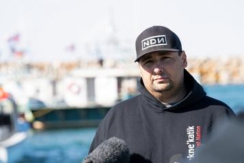 Conflit entre pêcheurs Le chef de la Première Nation Sipekne'katik inquiet du choix du médiateur)