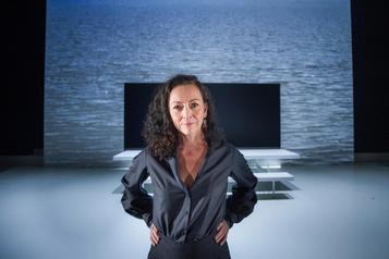 Sylvie Drapeau: en pièces détachées