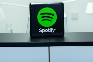 Spotify va ouvrir sa plateforme aux balados payants)