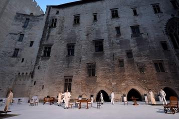 Un été sans Avignon, un drame pour les compagnies de théâtre)
