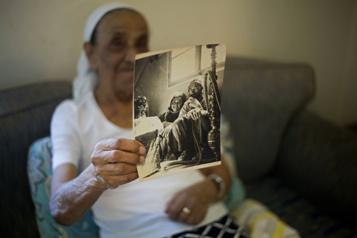 Enlevés à leurs parents Israël va indemniser les familles d'enfants disparus dans les années1950)
