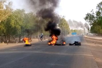 Tchad Au moins cinq morts dans des manifestations contre la junte)