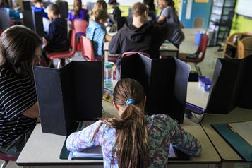 Gestion des cas de COVID-19 Une tache de plus en plus lourde pour les écoles??)