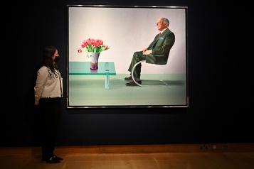 Le Royal Opera House vend un tableau pour survivre à la pandémie)