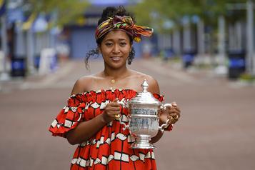 Blessée, Naomi Osaka renonce à Roland-Garros)