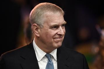 Affaire Epstein: le prince Andrew dit n'avoir «aucun souvenir» de son accusatrice
