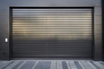 Des garages à leur image)
